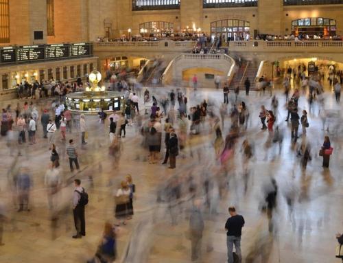 Agile Marketing'e 4 Başlık Üzerinden Bakış