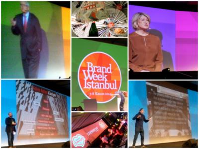 Brand Week 2014 İstanbul