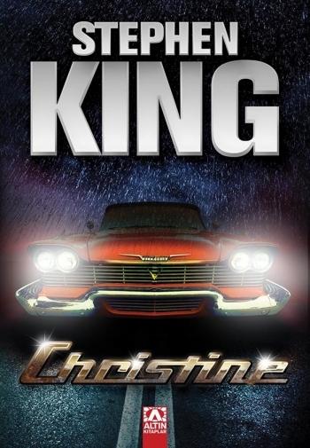 Stephen King romanları - Christine
