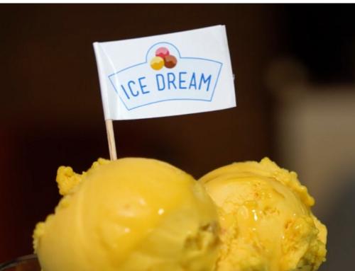 Golf Dondurma – Ice Dream B2B Müşteri Deneyimi Videosu