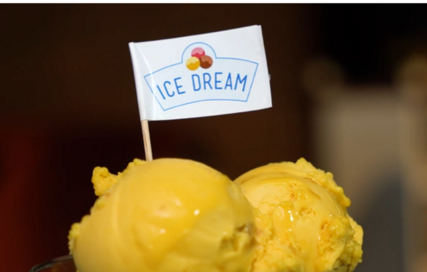 Golf Dondurma Ice Dream Reklam Filmi