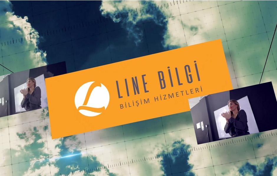 Line Bilgi Çağrı Merkezi reklam filmi
