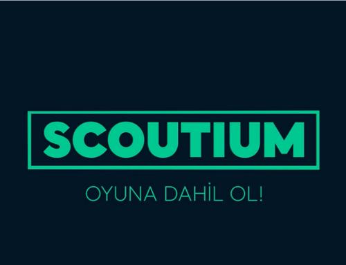 Scoutium'la Oyuna Dahil Ol!