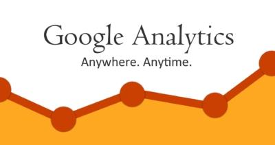 Google Analytics eposta pazarlama içerik oluşturma