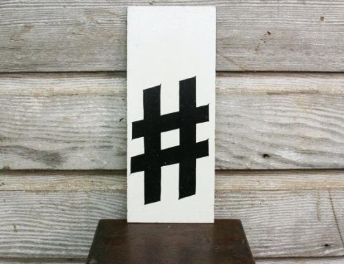 Hashtag Kullanmanın Avantajları