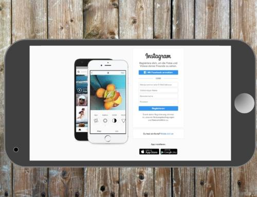 Instagram Kullanarak Yapılabilecek Pazarlama Faaliyetleri