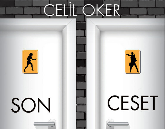 Son Ceset - Roman